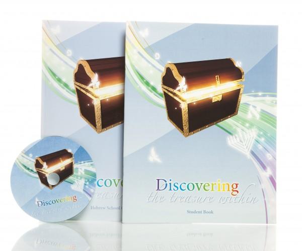 Treasure Curriculum