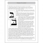 Morah D's Aleph Bet Curriculum